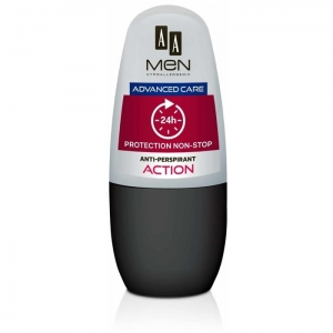 AA 50ML MENROLL-ON ADVANCED CARE ACTION