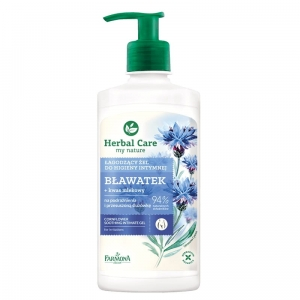 HERBAL CARE EMULSJA DO HIGIENY INTYMNEJ 330ML BŁAWATEK
