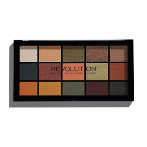 MAKE UP REVOLUTION RE-LOADED CIEŃ 15 DIVISION mw0