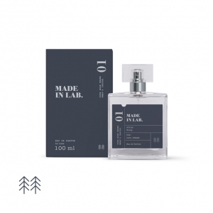 MADE IN LAB MEN EDP 100ML 01