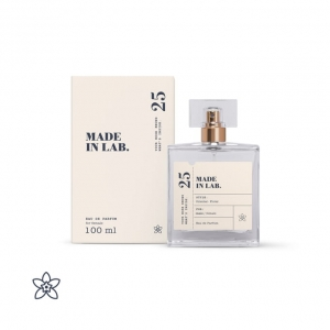 MADE IN LAB WOMEN EDP 100ML 25
