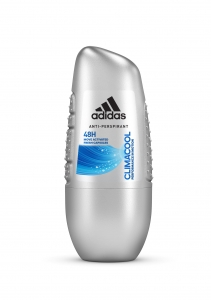 ADIDAS MEN DEO ROLL-ON 50ML  CLIMACOOL