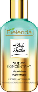BIELENDA BODY POSITIVE 250ml SUPER KONCENTRAT